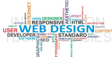Creación de páginas web diseño y posicionamiento
