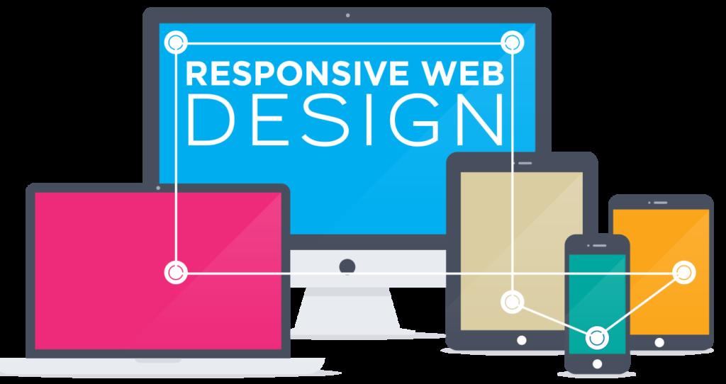 creacion de paginas web responsive movil