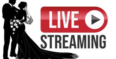 bodas online weddings everywhere en directo por internet youtube