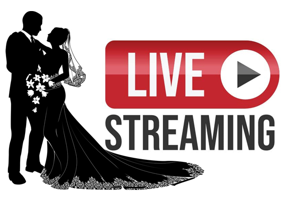 bodas online weddings everywhere en directo por internet youtube